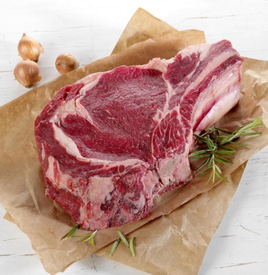 Côte de bœuf 1